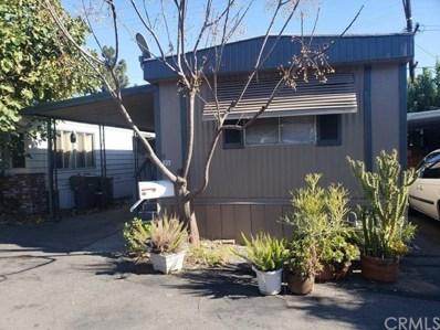 5300 Cortland Avenue UNIT 23, Lynwood, CA 90262 - MLS#: OC20016540