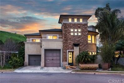 5732 Sierra Casa Road, Irvine, CA 92603 - MLS#: OC20016563