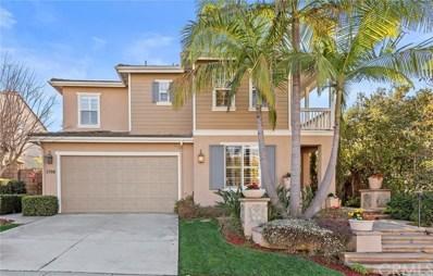 1708 Colina Terrestre, San Clemente, CA 92673 - MLS#: OC20016584