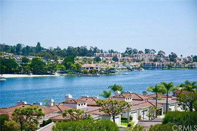 22506 Petra UNIT 32, Mission Viejo, CA 92692 - MLS#: OC20016613