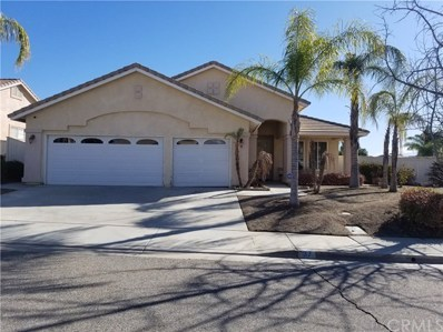 37 Corte Rivera, Lake Elsinore, CA 92532 - MLS#: OC20016675