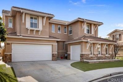 6 Santa Nella, Rancho Santa Margarita, CA 92688 - MLS#: OC20016939