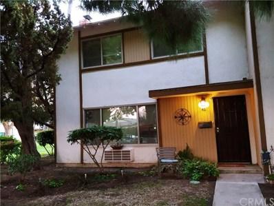 1722 Mitchell Avenue UNIT 46, Tustin, CA 92780 - MLS#: OC20017399