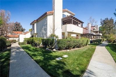 820 Trinity Lane UNIT 21, Claremont, CA 91711 - MLS#: OC20017712
