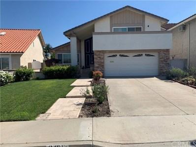 3461 Lotus Street, Irvine, CA 92606 - MLS#: OC20017872