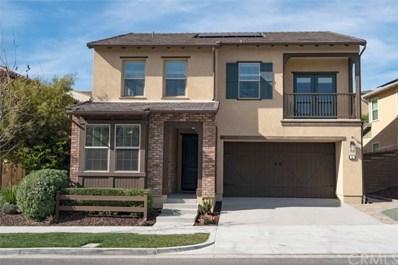 5 Alza Street, Rancho Mission Viejo, CA 92694 - MLS#: OC20018149