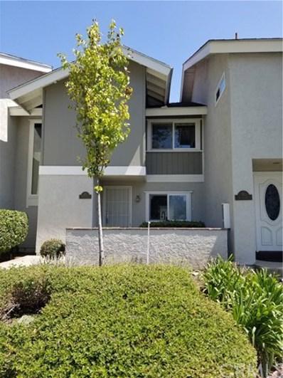 17 Sunflower UNIT 20, Irvine, CA 92604 - MLS#: OC20018160