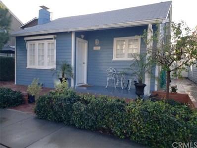 209 Crystal Avenue, Newport Beach, CA 92662 - MLS#: OC20018210