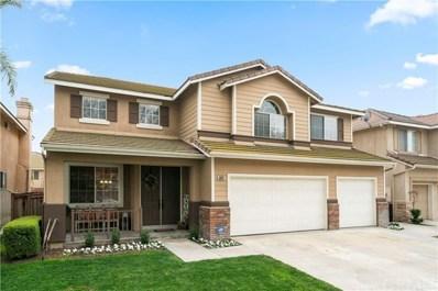 6833 Lunt Street, Chino, CA 91710 - MLS#: OC20018222