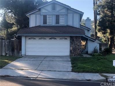 11646 Capitol Drive, Riverside, CA 92503 - MLS#: OC20018316