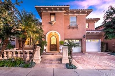 34 Paso Robles, Irvine, CA 92602 - MLS#: OC20018346