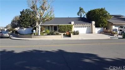 26525 Avenida Veronica, Mission Viejo, CA 92691 - MLS#: OC20018637