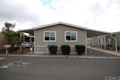 507 S Euclid UNIT 60, Santa Ana, CA 92704 - MLS#: OC20018696
