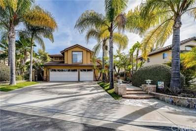 26772 Barkstone Lane, Laguna Hills, CA 92653 - #: OC20018783