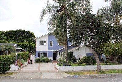 1910 E Francis Avenue, La Habra, CA 90631 - MLS#: OC20018854