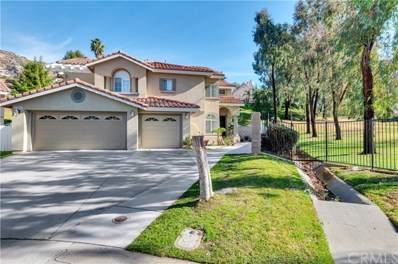 23806 Coldwater Court, Moreno Valley, CA 92557 - MLS#: OC20018965