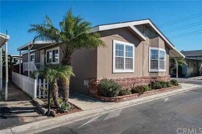 3101 S Fairview Street UNIT 145, Santa Ana, CA 92704 - MLS#: OC20019027