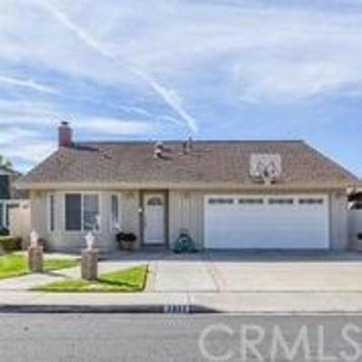 3842 Uris Court, Irvine, CA 92606 - MLS#: OC20019112
