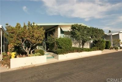 24001 Muirlands Blvd UNIT 180, Lake Forest, CA 92630 - MLS#: OC20019235