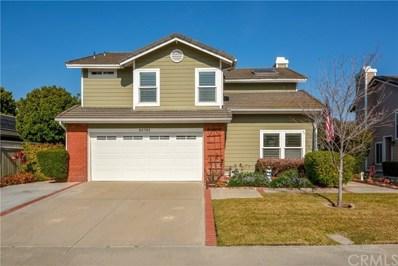 25701 White Sands Street, Dana Point, CA 92629 - MLS#: OC20019236
