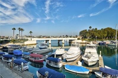 611 Lido Park Drive UNIT 2D, Newport Beach, CA 92663 - MLS#: OC20019392