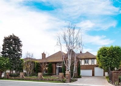 25476 Rodeo Circle, Laguna Hills, CA 92653 - #: OC20019413