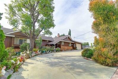 10733 Plateau Drive, Sunland, CA 91040 - MLS#: OC20019520