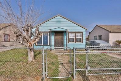 946 Florence Avenue, Colton, CA 92324 - MLS#: OC20019782