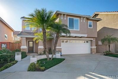 5 Brookstone Place, Aliso Viejo, CA 92656 - MLS#: OC20019820