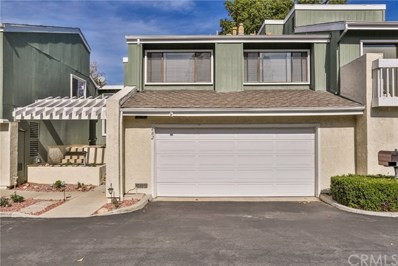 882 BEAR CREEK, Costa Mesa, CA 92626 - MLS#: OC20019846