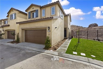 27449 Gossan Way, Moreno Valley, CA 92555 - MLS#: OC20019903