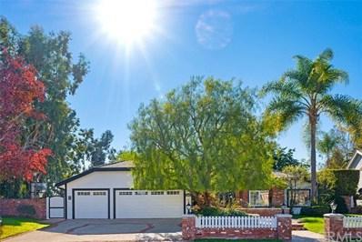 25992 Rich Springs Circle, Laguna Hills, CA 92653 - #: OC20020187
