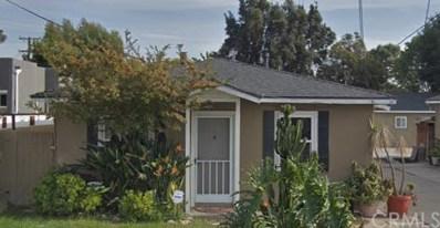 1554 Orange Avenue, Costa Mesa, CA 92627 - MLS#: OC20020207