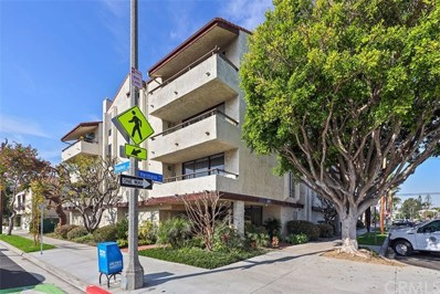 1765 E Broadway UNIT 205, Long Beach, CA 90802 - MLS#: OC20020653
