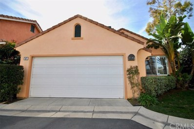 47 Marsala, Irvine, CA 92606 - MLS#: OC20020760