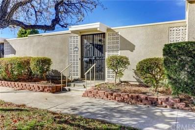 569 Ave Sevilla UNIT C, Laguna Woods, CA 92637 - MLS#: OC20020977