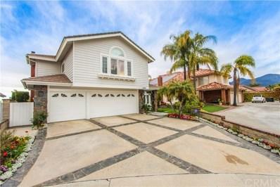 28801 Appletree, Mission Viejo, CA 92692 - MLS#: OC20021001
