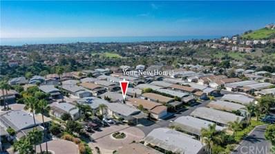 149 Mira Del Norte, San Clemente, CA 92673 - MLS#: OC20021022