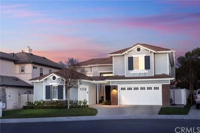 52 Ledgewood Drive, Rancho Santa Margarita, CA 92688 - MLS#: OC20021062