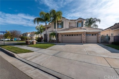947 N Big Sky Lane, Orange, CA 92869 - MLS#: OC20021147