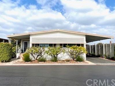 323 N Euclid Street UNIT 145, Santa Ana, CA 92703 - MLS#: OC20021386