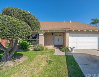 21382 DOCKSIDE Circle, Huntington Beach, CA 92646 - MLS#: OC20021421