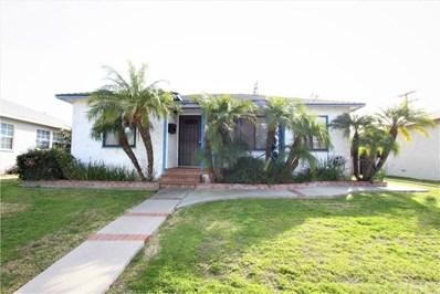 5914 Harvey Way, Lakewood, CA 90713 - MLS#: OC20021740