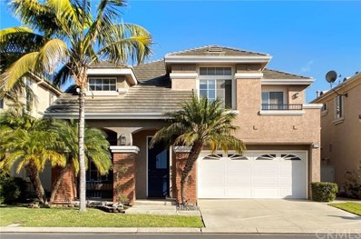1132 Pacific Cove Lane, Huntington Beach, CA 92648 - MLS#: OC20021785