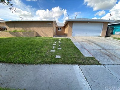 2901 W Lingan Lane, Santa Ana, CA 92704 - MLS#: OC20022493
