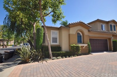 25 Trofello Lane, Aliso Viejo, CA 92656 - MLS#: OC20022936
