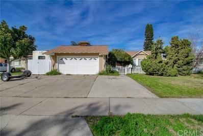 1867 W Chalet Avenue, Anaheim, CA 92804 - MLS#: OC20022989