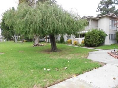 378 Avenida Castilla UNIT N, Laguna Woods, CA 92637 - MLS#: OC20022991