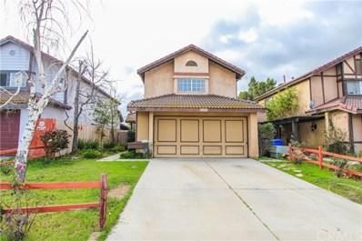 7788 Reagan Road, Riverside, CA 92509 - MLS#: OC20023060