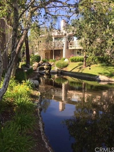 26701 Quail Creek UNIT 2, Laguna Hills, CA 92656 - MLS#: OC20023066